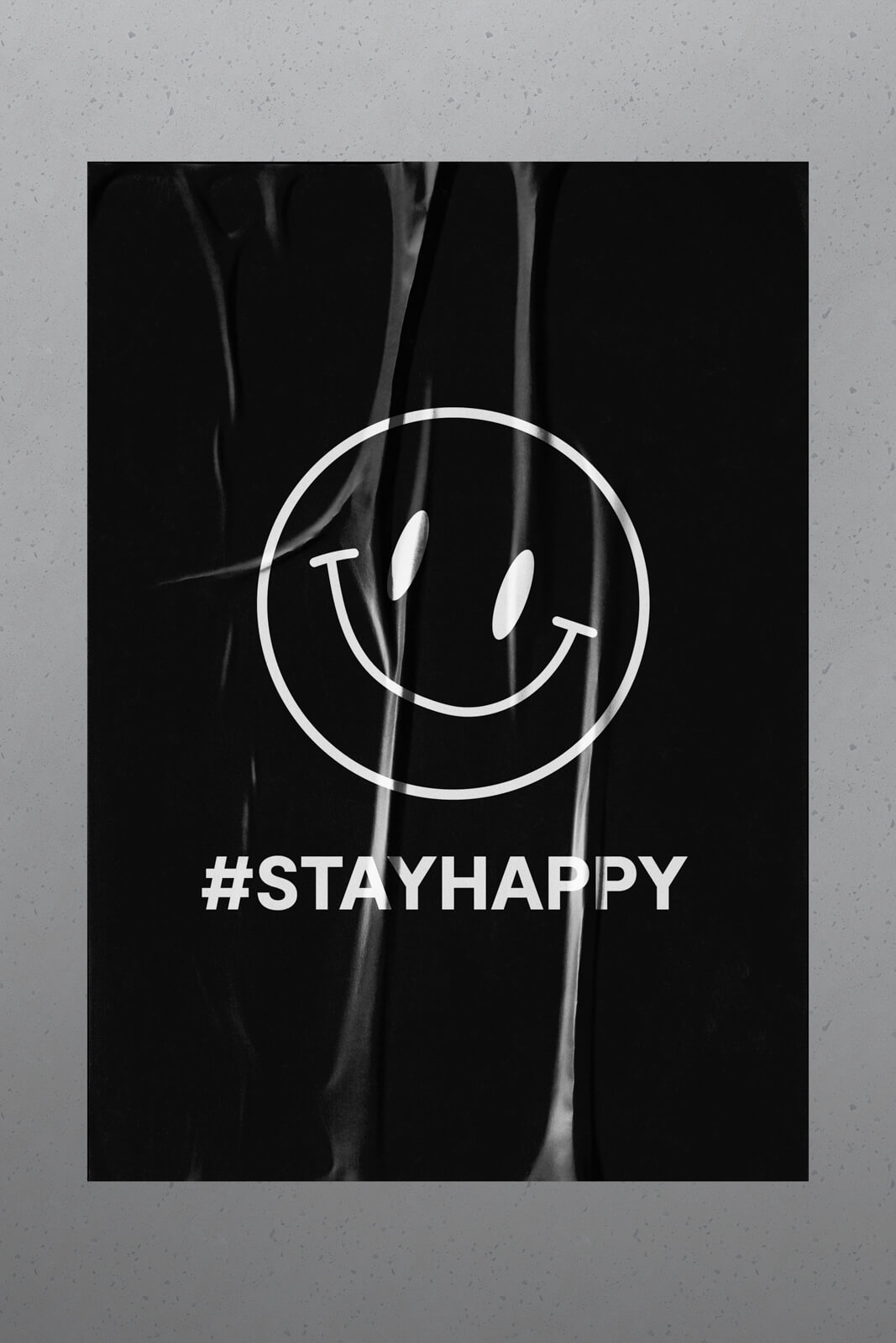Stayhappy